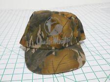 GANDER MOUNTAIN Hat - Camouflage Adjustable Multicolor Hunting - Snapback Cap