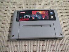 Super Dropzone für Super Nintendo SNES