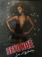 DVD - BEYONCÉ - LIVE AT WEMBLEY DVD + CD