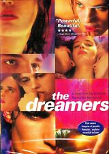 New Dvd- The Dreamers - Michael Pitt, Eva Green, Louis Garrel, Bertolucci