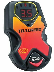 BCA Tracker 2 Avalanche Transceiver Back Country Ski Snowboard Snow