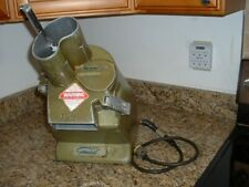 Food Processor, Commercial, General Slicing/Red Goat Co., 3 Blades