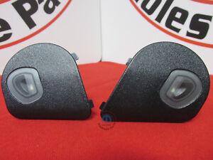DODGE RAM Left & Right Side Replacement LED Puddle Lights NEW OEM MOPAR
