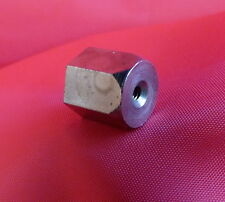 ORTOFON SPU VINTAGE THREADED HEADSHELL WEIGHT 7 GRAMS RARE ORIGINAL PART