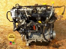 Motor 1.3D MultiJet 90PS EURO5 263A2000 FIAT DOBLO 21TKM UNKOMPLETT