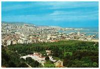 Algiers: Harbour View, Algeria North Africa Rare Vintage Postcard
