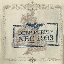 Deep Purple - Deep Purple Live At The NEC 1993 (2CD)