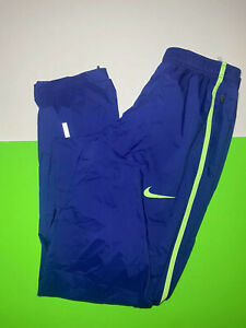 Nike Pro Elite Storm Sponsored 2019 Track Field Running Pants Sz L AJ6040-456
