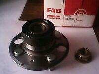 FAG Replacement Rear Wheel Bearing Kit713617270 HONDA/ACCORD/INTEGRA.Rover 200