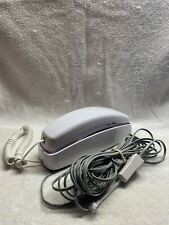 At&T Trimline 210 1.9 Ghz Single Line Corded Phone