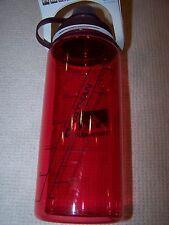 Nathan Tritan LITTLE SHOT 24oz 750ML Water Bottle DARK PINK/PURPLE ~ NWT