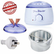 AU PLUG Paraffin Wax Bath Heater Warmer Pot KIT 500ML