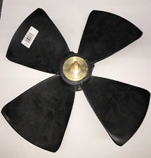 Imtra SM501270LH,Side Power Thruster  Propeller, 4-Blade, Composite, Lefthand