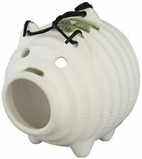 Mosquito Repellent Coil Incense Holder Pig New Japan