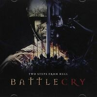 Two Steps from Hell - Battlecry [New CD]