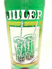 vintage ACL Soda POP Bottle: Full Lemon-Lime JULEP - 10 oz