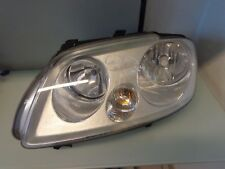Frontscheinwerfer Scheinwerfer Vorne Links VW Caddy 2K0941005B