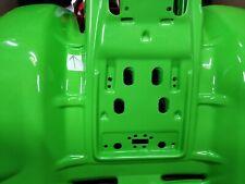 509692 Red Maier USA Smoothy Hood for Honda Honda TRX250R
