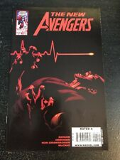 The New Avengers#57 Incredible Condition 9.4(2009) Immonen Art!!