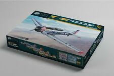 "Kitty Hawk 1/32 32001 T-6""Texan"""