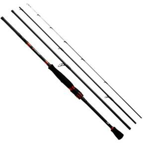 Daiwa Silver Wolf AIR AGS 76ML-S-4 Chining Spinning rod From Stylish anglers