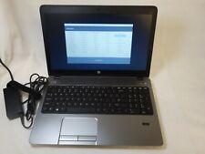 HP ProBook 455 G1   A6-5350M   8GB RAM   500GB HDD   LINUX   READ