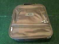 Gulfstream Pride Aircraft Luggage by Leeds Unused Condition as Shown