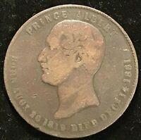 AUSTRALIAN TRADE TOKEN 1 PENNY 1D COIN S.HAGUE SMITH AUCKLAND N.Z