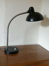 Kaiser Idell 6561 Schreibtischlampe Schwanenhals Lampe Arbeits Leuchte Art Deco