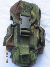 Motorola Tetra Radio Pouch MTH800, DPM Funktasche,CQC 2006,British Army