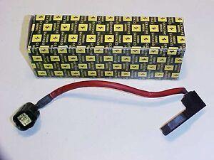Ferrari Clutch Position Sensor 360 575 612 Modena Spider Scaglietti 178060 OEM