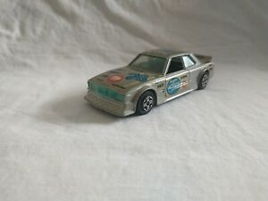 Bburage Mercedes Mampe Touring Car - 1:43 - Made in Italy