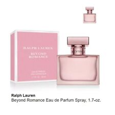 Ralph Lauren Beyond Romance 1.7 oz / 50 ml Eau de Parfum EDP Spray, NEW, SEALED