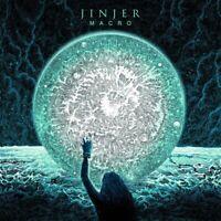 JINJER - MACRO   VINYL LP NEW