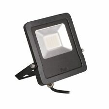 Kanlux ANTOS IP65 LED 30W 2400LM Natural White Outdoor Floodlight in Black