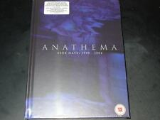 ANATHEMA-Fine Days 1999-04 3CD+1DVD BOX SET (April 21, 2015)
