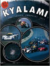 KYALAMI : A HISTORY OF THE ORIGINAL CIRCUIT 1961-1987