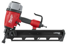 MILWAUKEE 7200-20 - 3-1/2 ROUND HEAD FRAMING NAILER