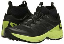 Salomon  Mens XA Enduro Trail RunnerM Lime-green Size 11. Christmas gift idea!