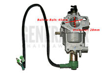 Gasoline Carburetor Parts For Honeywell HW7500E HW7500 Generator Engine Motor