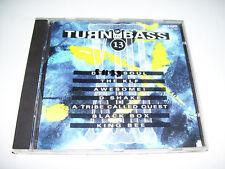 Turn Up The Bass 13 * ARCADE CD HOLLAND 1991 *