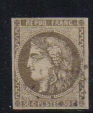 FRANCIA - (EU00200) - NR. 47 - CERERE - USATO
