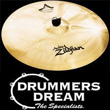"Zildjian A custom 20"" MEDIUM RIDE Cymbal A20519 Brand New"