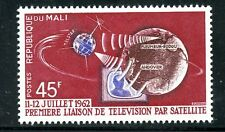 STAMP / TIMBRE DU MALI NEUF N° 41 ** TELECOMMUNICATIONS SPATIALES