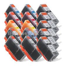 15*pk PGI-225 CLI-226 Ink for Canon Printer PIXMA MX712 MX882 MX892 iP4820 *5PGI