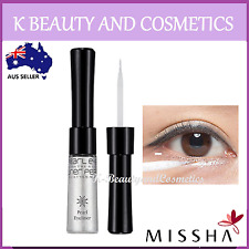 [MISSHA] The Style Pearl Eyeliner 6g Tear Drop Eye Liner