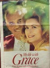 Grace Kelly and Prince Rainier Woman's Own story photo