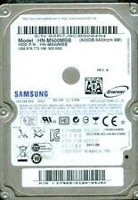 HN-M500MBB,  HN-M500MBB,  G7923-G12A-A4JRK,  REV.A,  SAMSUNG 500GB