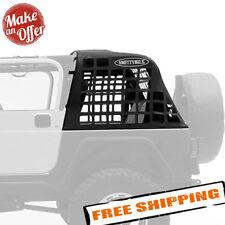 Smittybilt 521035 Cargo Restraint System Cres For 1992 1995 Jeep Wrangler Yj Fits 1994 Jeep Wrangler