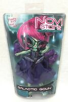 Novi Stars Galactic Gown Purple Dress Out Of This World Fashion Clothes For Doll